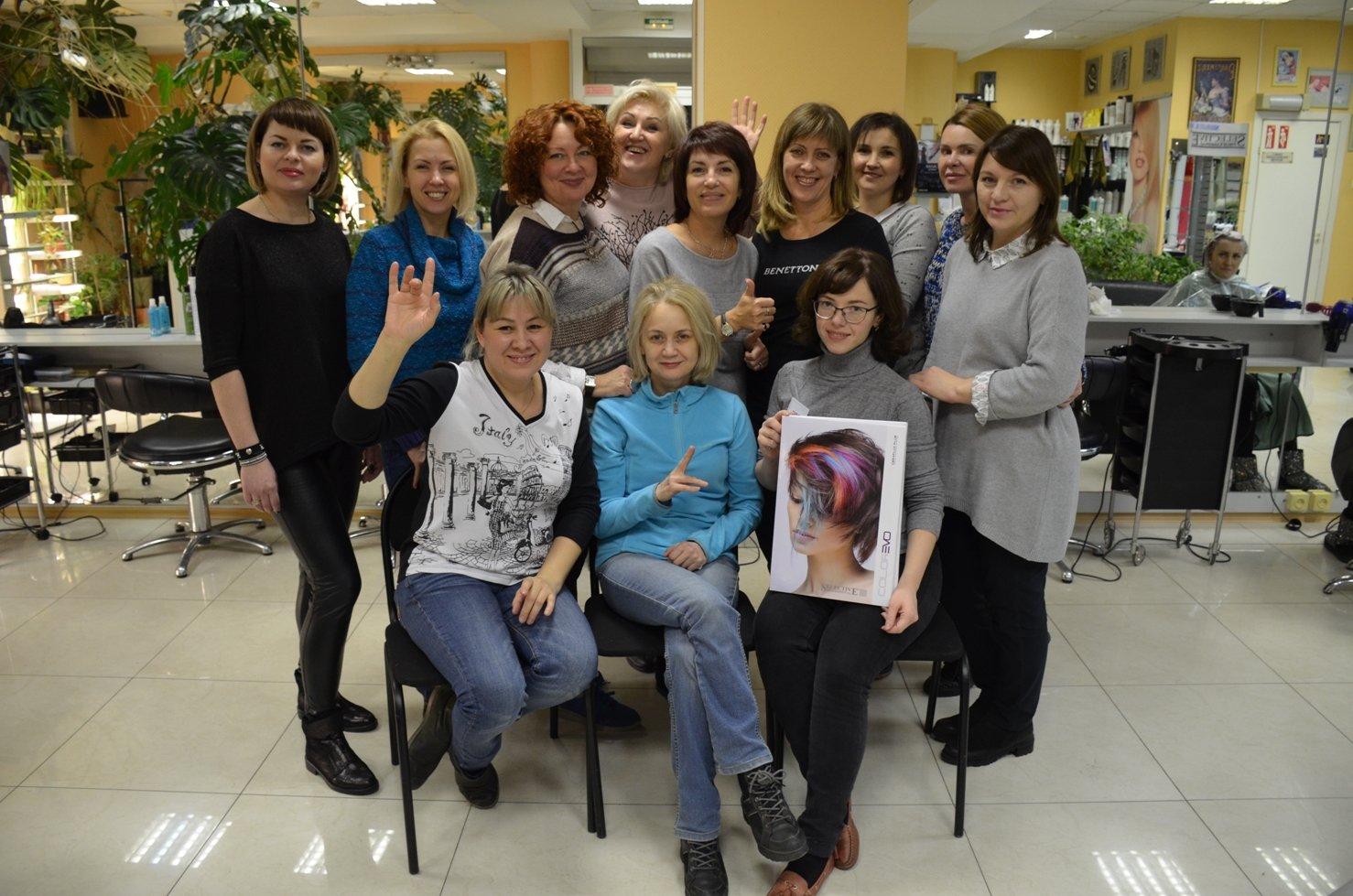 28 и 29 ноября прошли мастер-классы в Томске