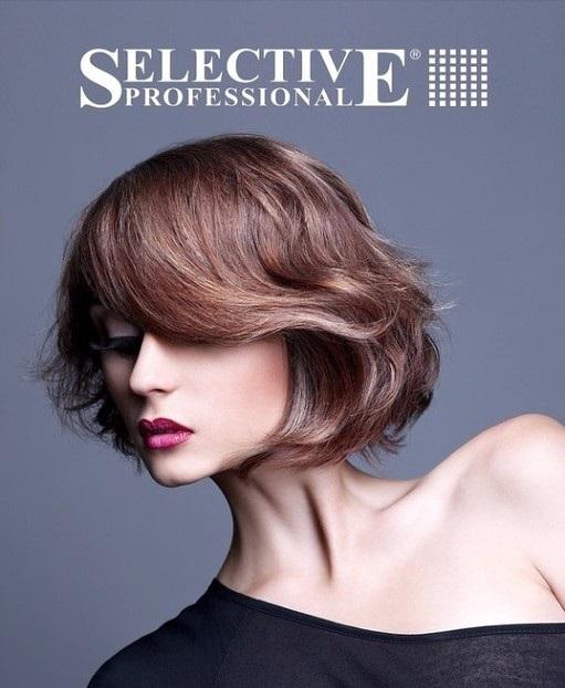 Питание для волос от бренда Selective Professional