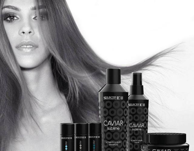 Уход за волосами с Selective Professional
