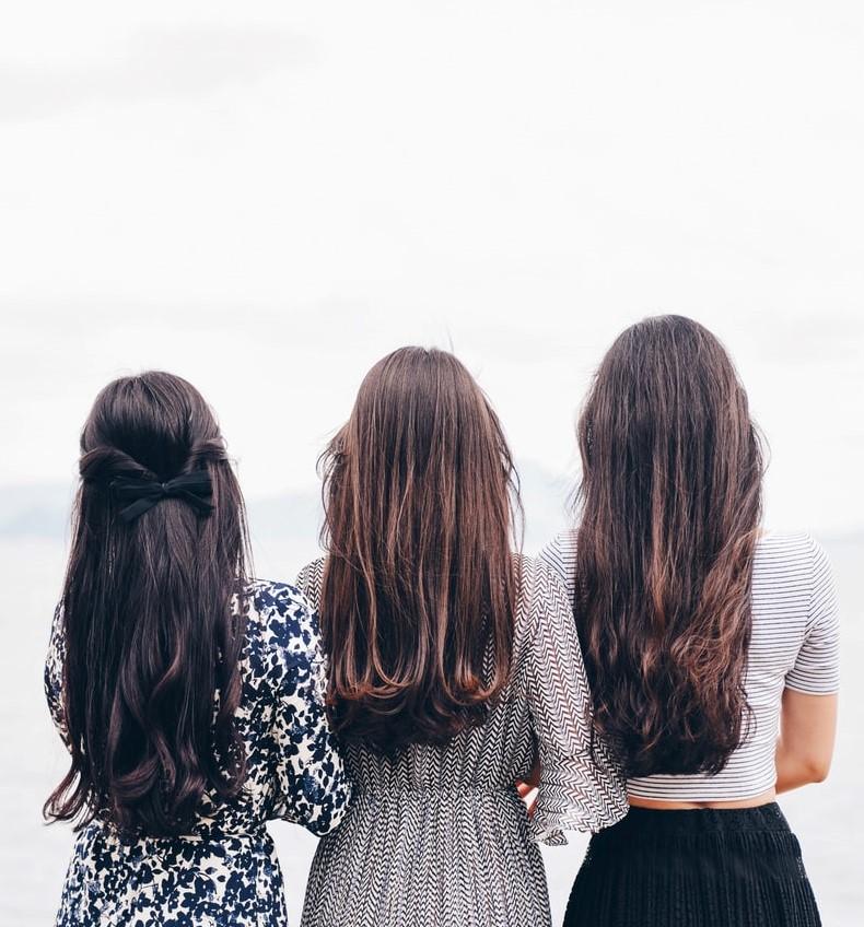 Красивые длинные волосы: особенности ухода