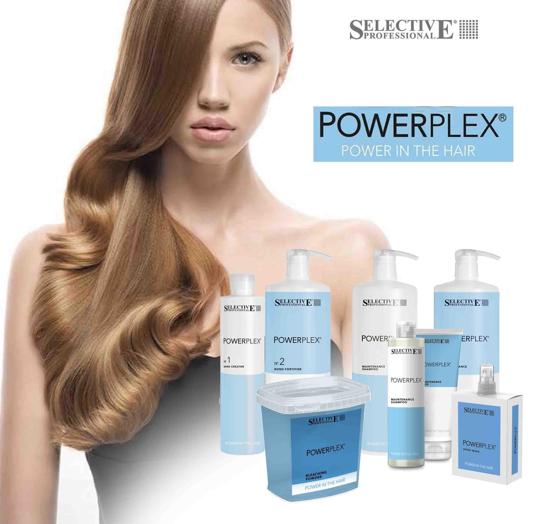 Powerplex Selective Professional