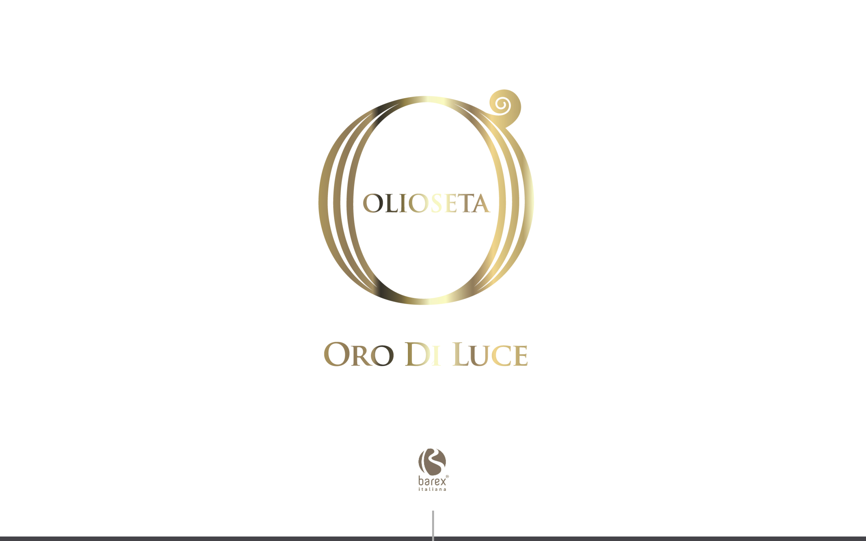 Протеиновый Филлер Olioseta Oro di Luce Презентация
